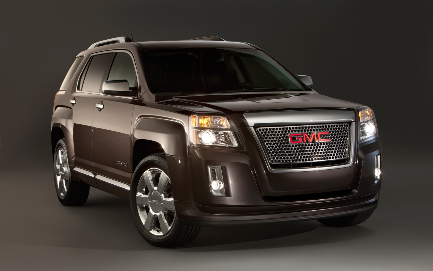 2013 GMC Terrain Denali Pricing Starts at $35,350