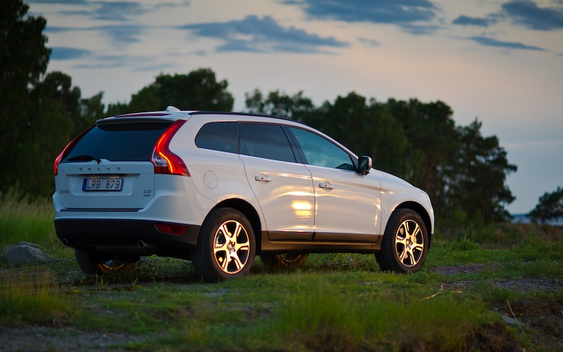 2020 Volvo XC70 Comeback News >> Hurry Up Volvo Offers Software Upgrades For T6 Equipped Xc60 Xc70