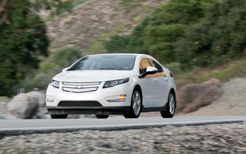 2011 Chevrolet Volt Verdict