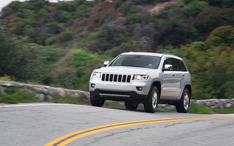Long Term Verdict: 2011 Jeep Grand Cherokee Limited