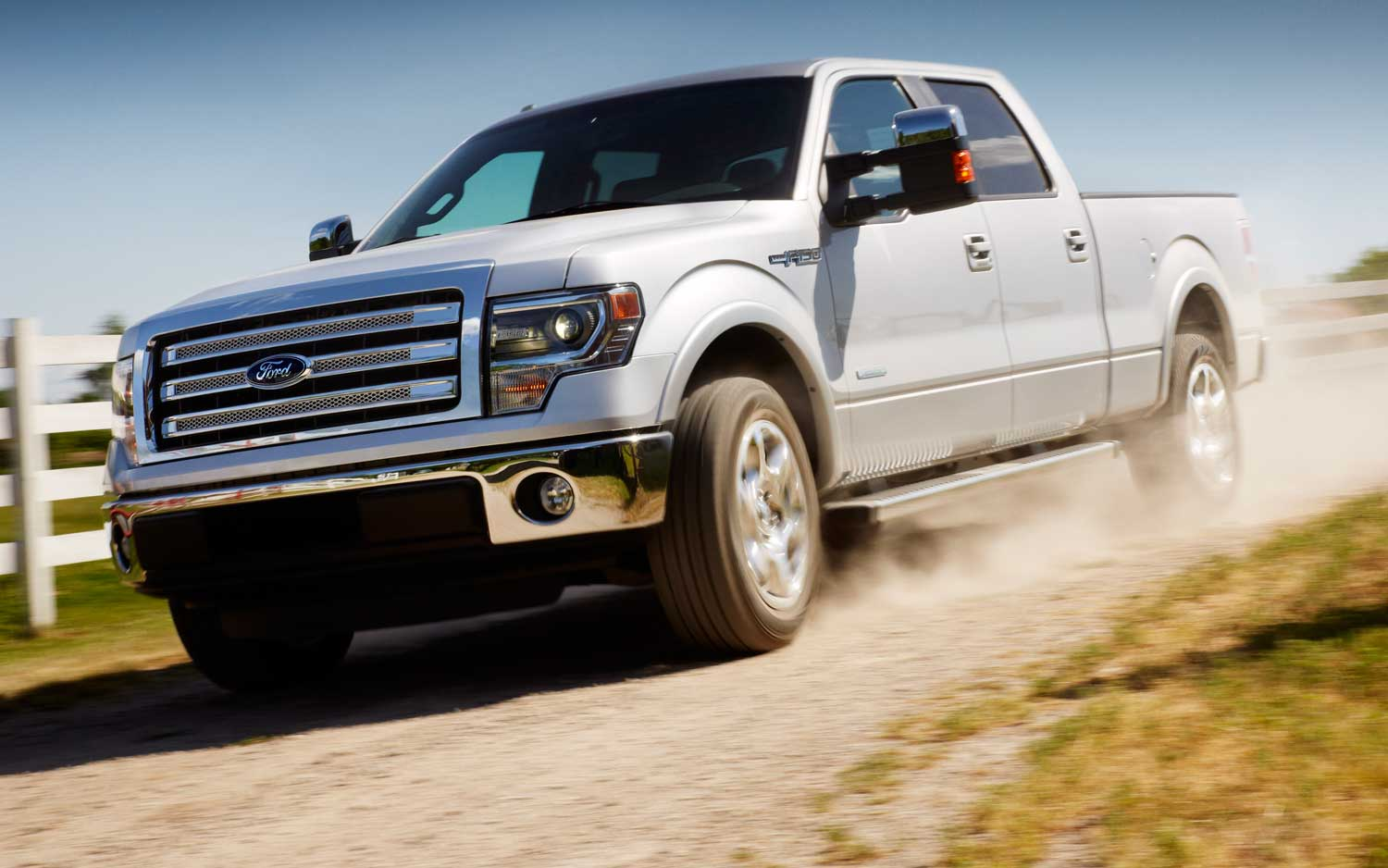 Ford May Get A Hybrid Full Size Truck From Tech Development With Toyota Photo Image Gallery
