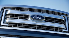Ford May Get A Hybrid Full Size Truck From Tech Development With Toyota