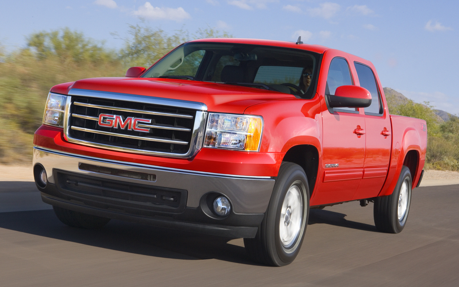 GM Recalls 55,000 Cadillac, Chevrolet, GMC Trucks And SUVs