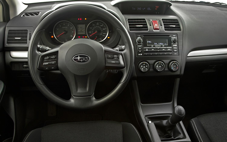2013 Subaru Xv Crosstrek 2.0 I Limited >> 2013 Subaru Xv Crosstrek 2 0i Premium First Test Photo Image Gallery