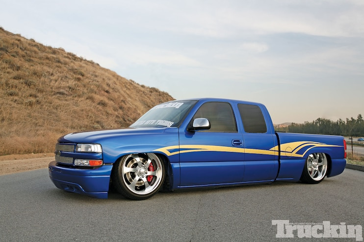 Chevy Silverado Guy >> Project New Guy Part 3 Paint Body 2000 Chevy