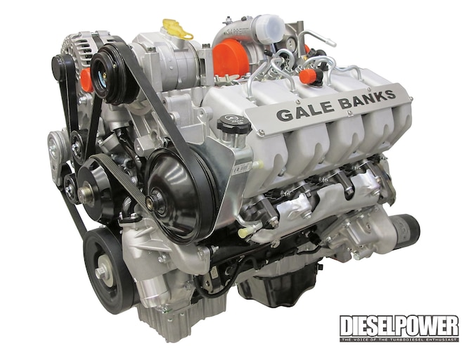 Diesel Crate Engine: Buyer's Guide - Diesel Power Magazine