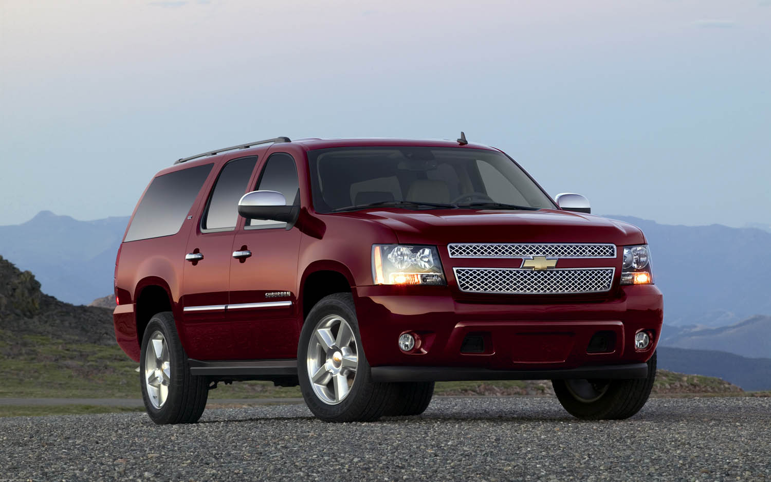December 2012 Best Deals Chevrolet Suburban Lead