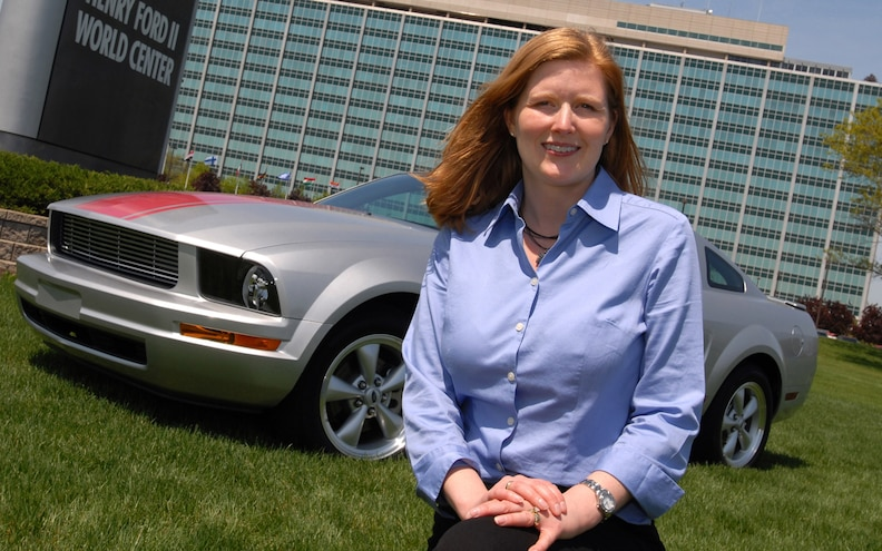 Interview: Jackie Marshall DiMarco, Ford chief engineer, F-150 and Expedition