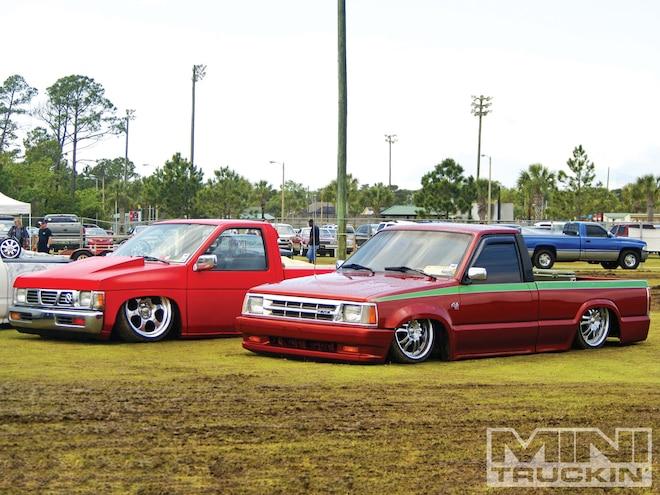 Spring Fling - Custom Truck Show