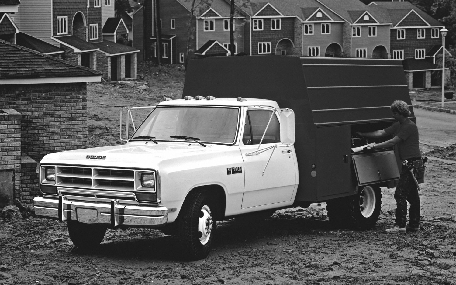 A History Of Cummins Through The Depression To Dominance Truck Trend