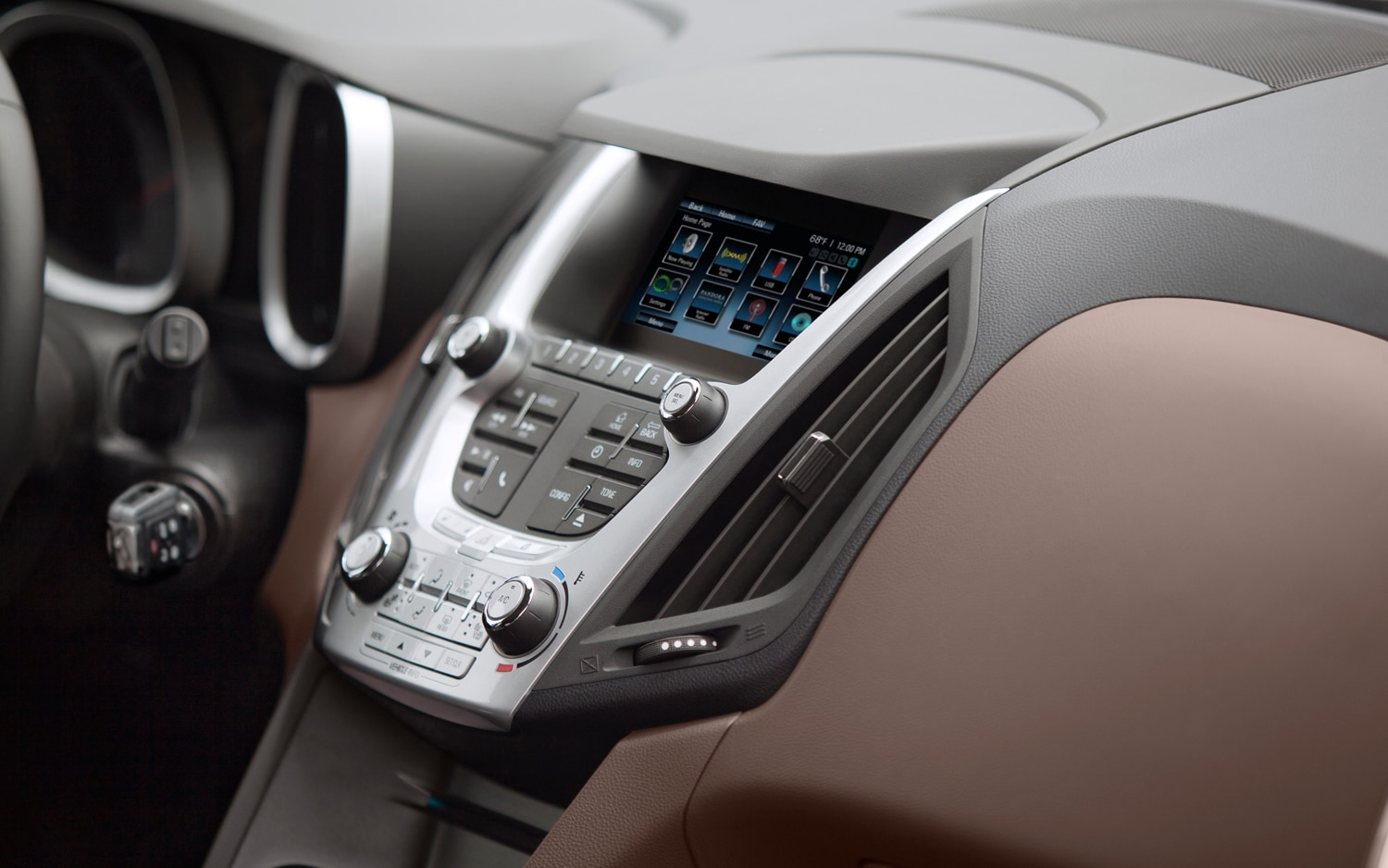 2013 Chevrolet Equinox Radio