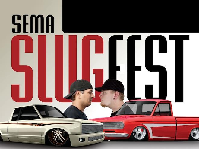 sema Slugfest banner