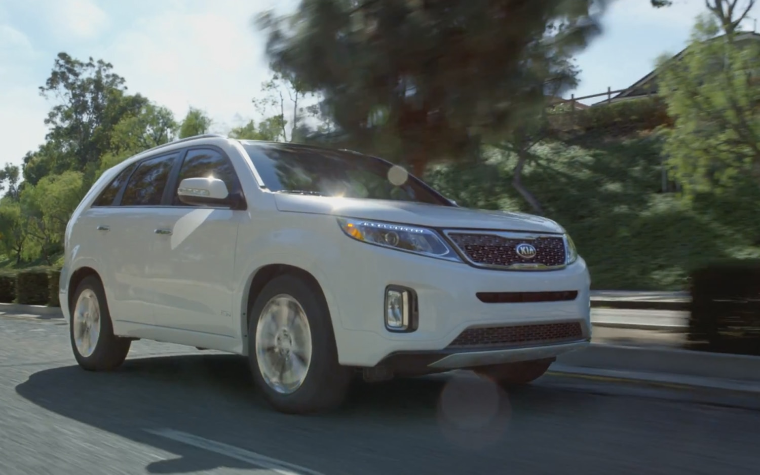 2014 Kia Sorento In Super Bowl Ad 02