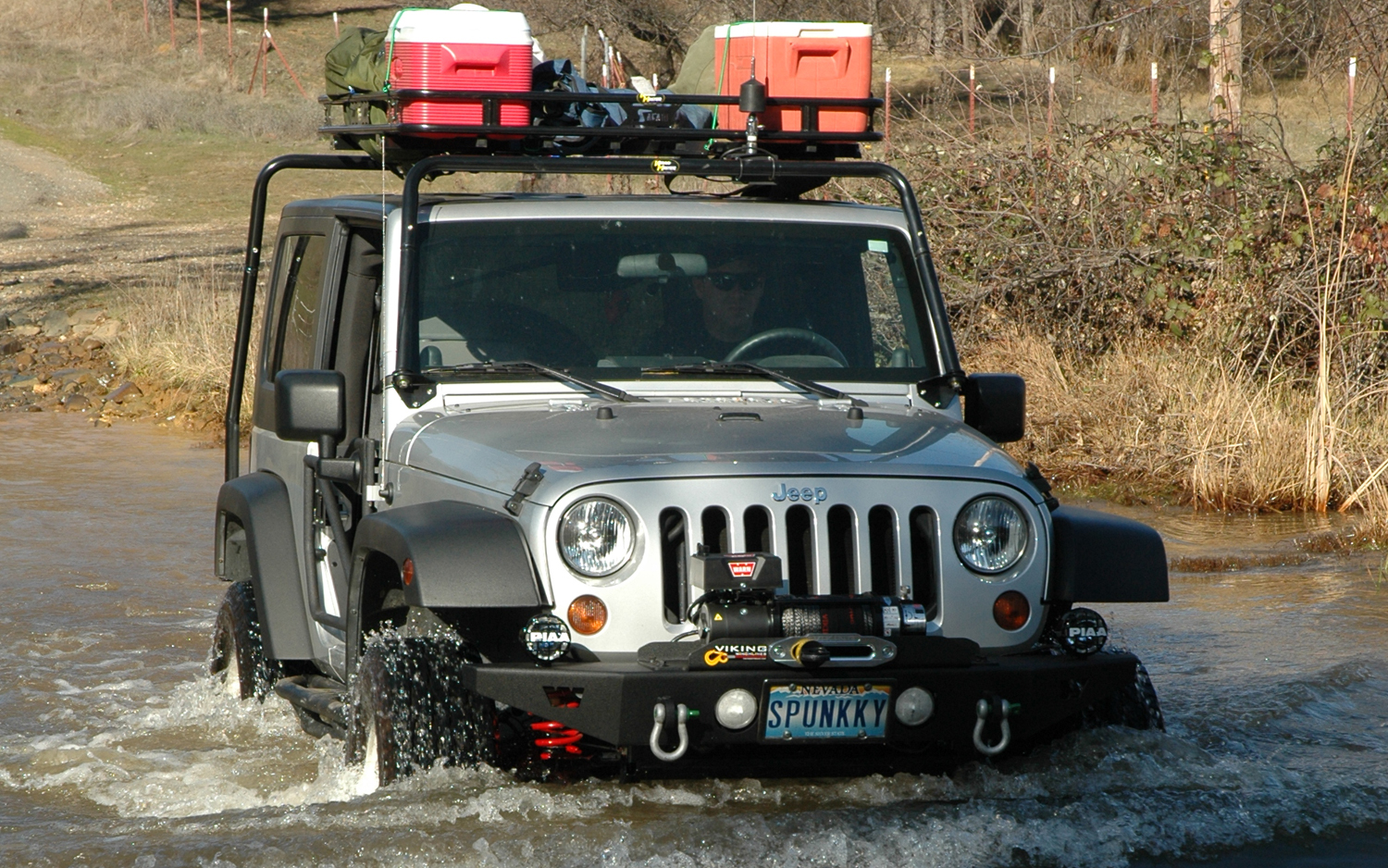 10 Ways To Trick Out Your Jeep Photo Image Gallery