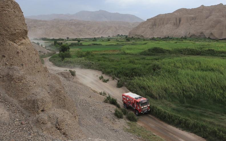 2013 Dakar Rallye 024