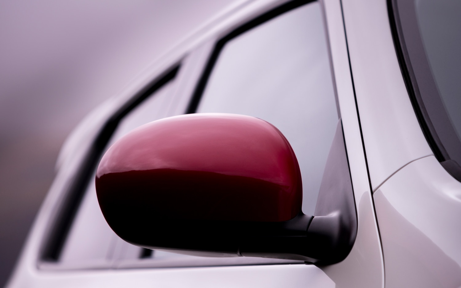 2013 Nissan Juke Nismo Side Mirror