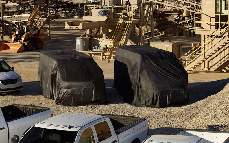 Ram Names 2014 Fiat-Based Full-Size Van ProMaster