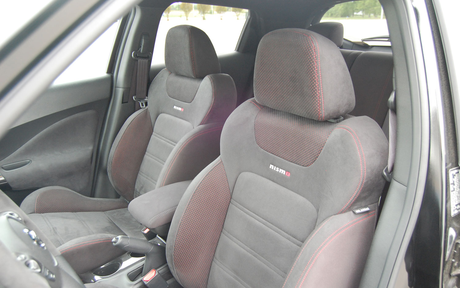 Pleasant 2013 Nissan Juke Nismo Quick Drive Motor Trend Caraccident5 Cool Chair Designs And Ideas Caraccident5Info