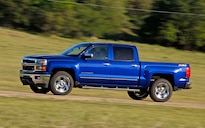 What Does GM's LT1 V-8 Power Announcement Mean for Trucks? - Truck Trend
