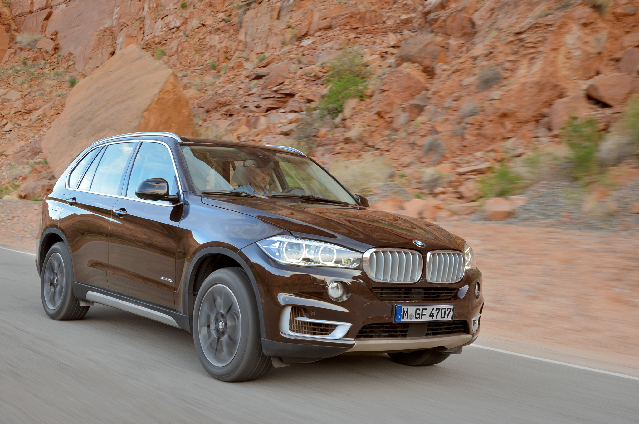 2014 Bmw X5 Pricing Released Rwd Pricing Starts At 53 725 Awd