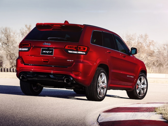 2014 Jeep Grand Cherokee SRT 02