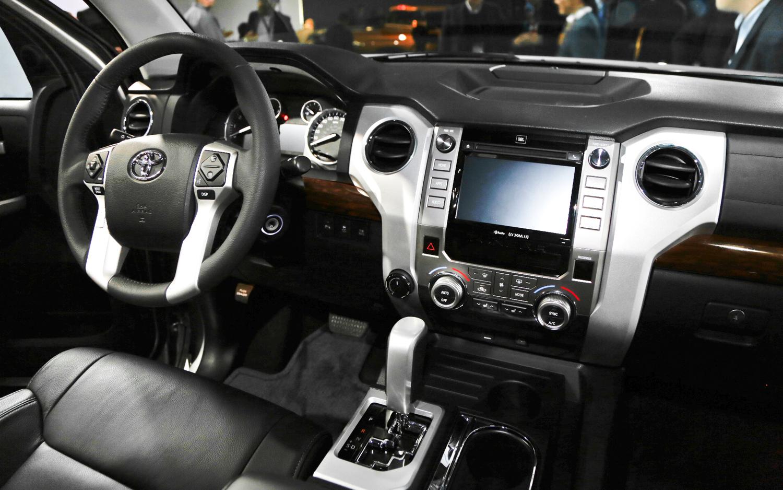 2016 Tacoma Diesel >> 2014 Toyota Tundra Scorecard Photo Image Gallery