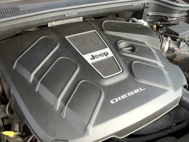 2014 Jeep Grand Cherokee Diesel 01