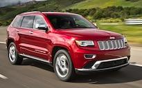 2014 Jeep Grand Cherokee Summit EcoDiesel First Test - Truck