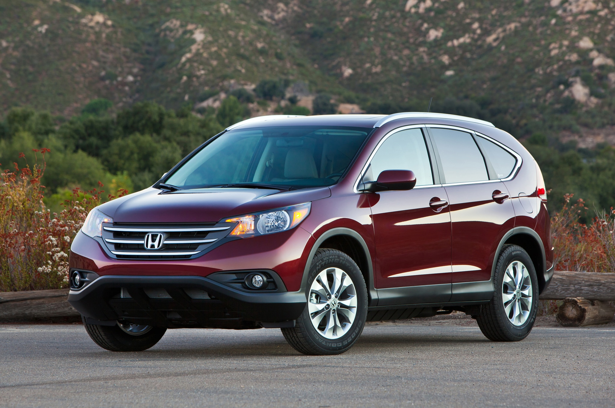 August 2013 SUV Sales: Honda CR-V Trounces Ford Escape
