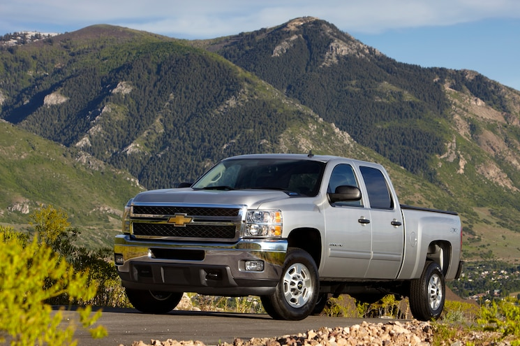 GM Models Rank Highly in J.D. Power Dependability Study