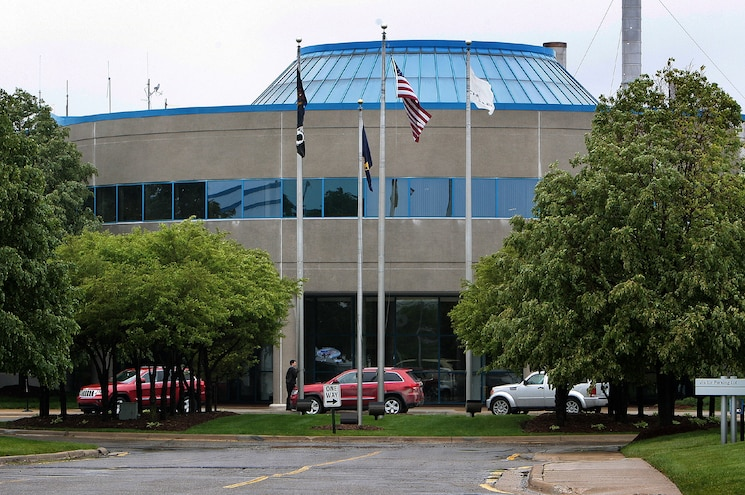 Worker Killed In Accident At FCA Jefferson North Plant