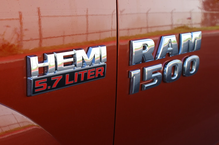 Rumor: 5.7L Hemi to be Discontinued in 2018