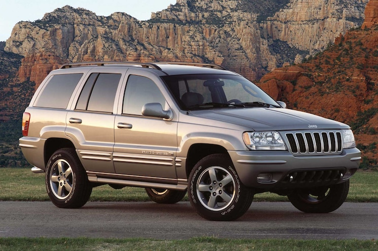 Opinion: Chrysler is Right to Refuse the Jeep Recall Request