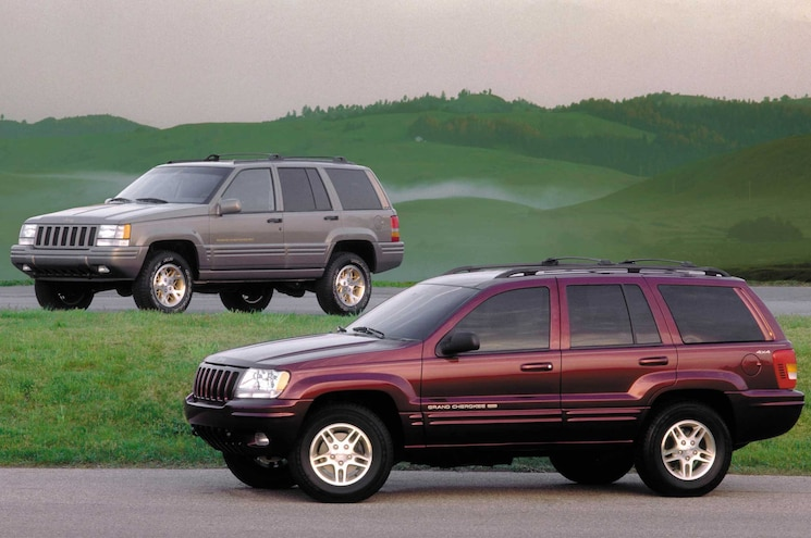 Chrysler to NHTSA: Jeep Recall Request is Flawed and Wrong