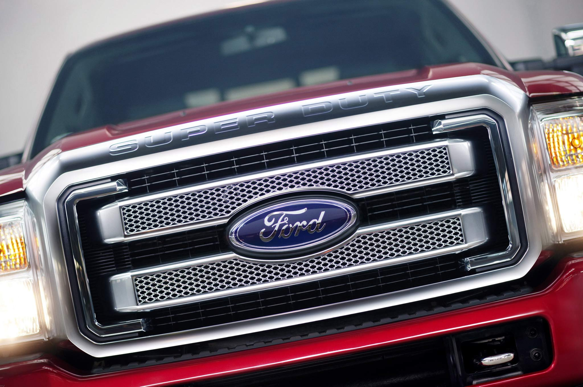 July 2013 in Ford F-Series Sales