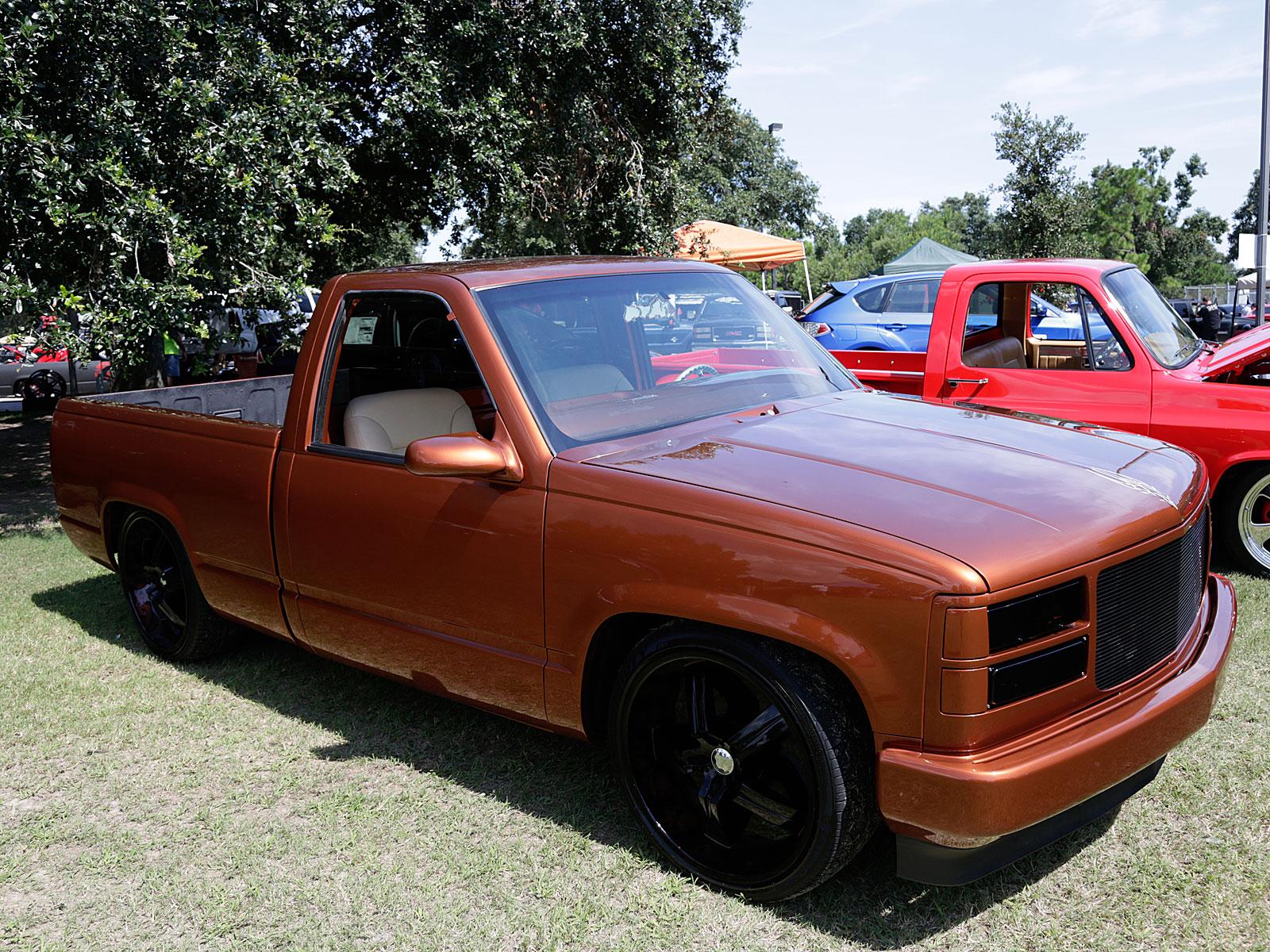 Chevy Truck 88 - Best Image Truck Kusaboshi Com