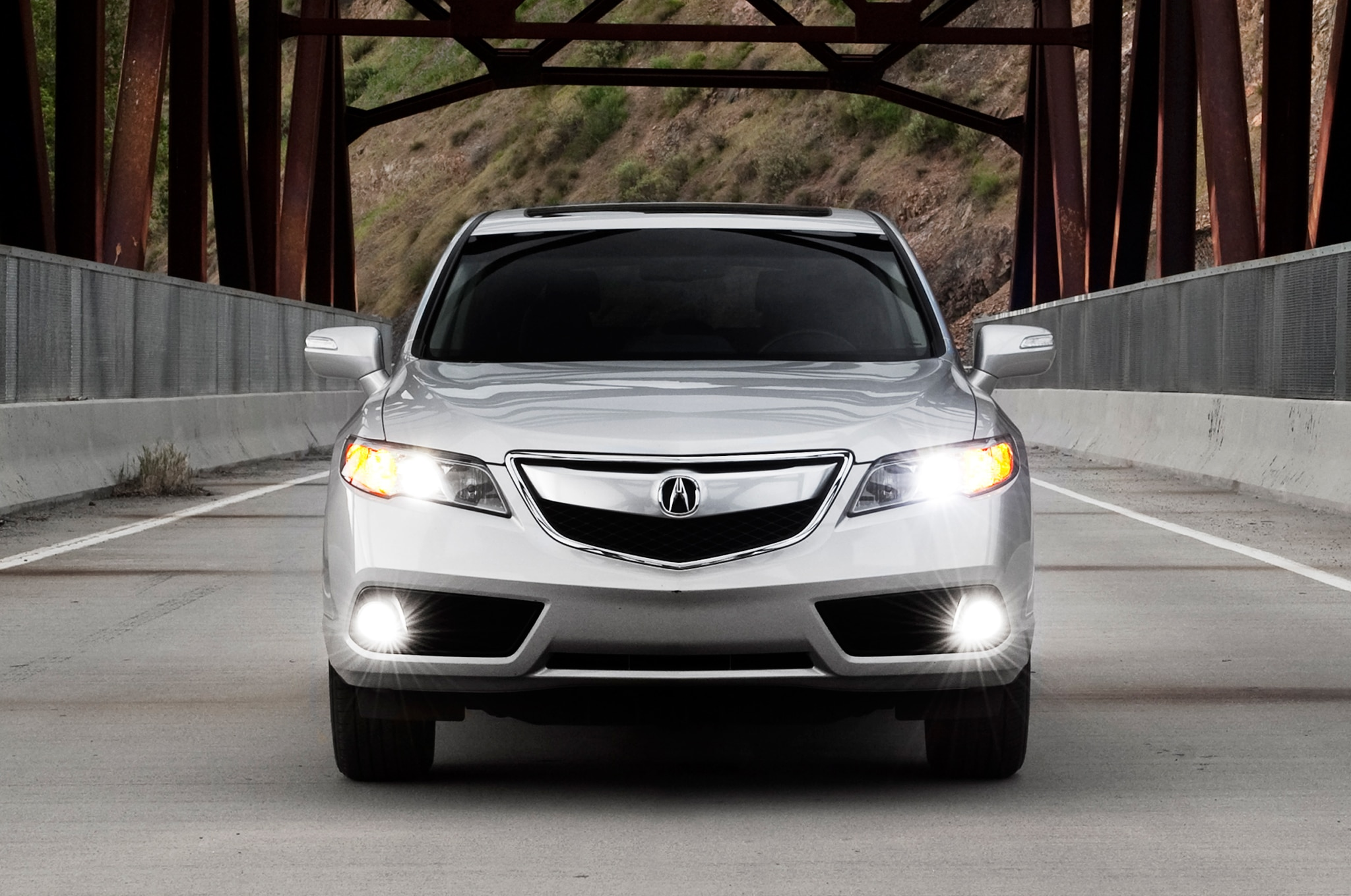 2013 Acura Rdx Awd Long Term Verdict Truck Trend