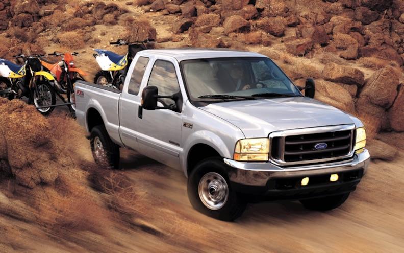 New Study Validates Durable Reputation of Trucks, SUVs