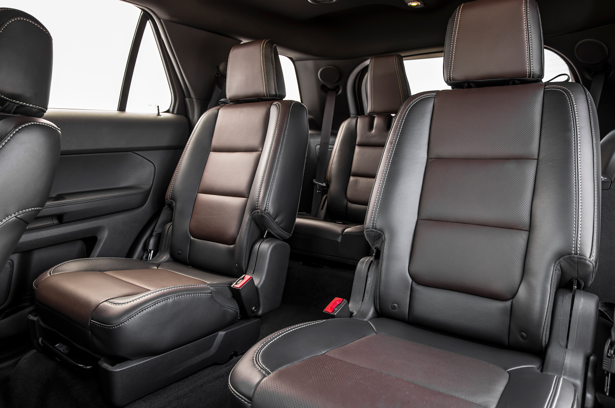 2013 Ford Explorer Sport First Test Photo Image Gallery