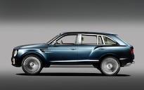 We Hear More Details Emerge On Bentley Suv