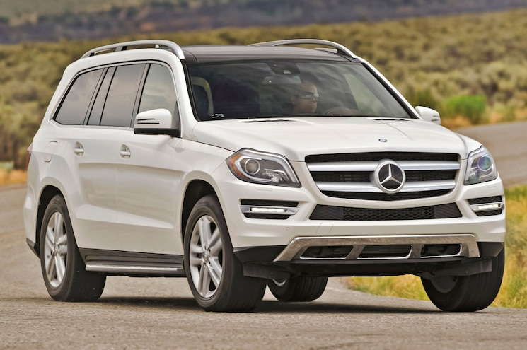 Class-Action Lawsuit Accuses Mercedes-Benz of Duping Diesel Emissions
