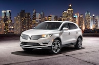 Lincoln Truck 2015 >> 2015 Lincoln Mkc First Look Truck Trend