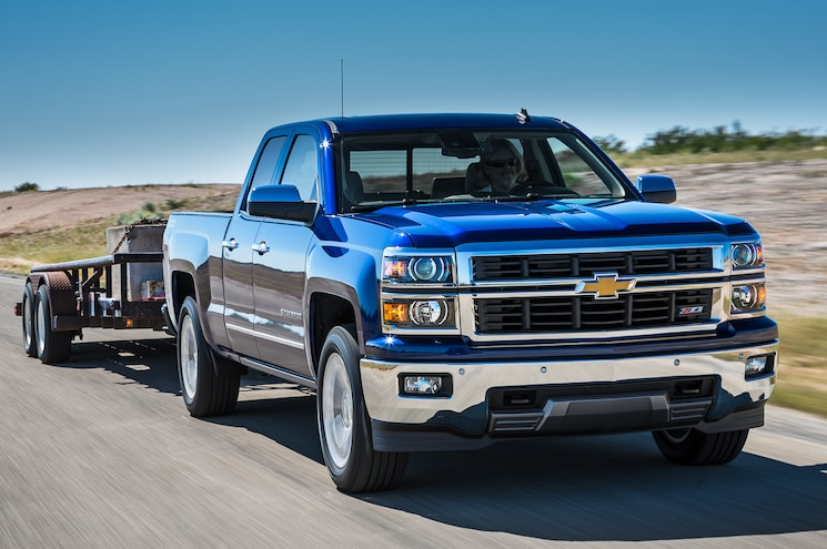 Chevrolet Ramps Up Incentives on Most 2014 Models in March