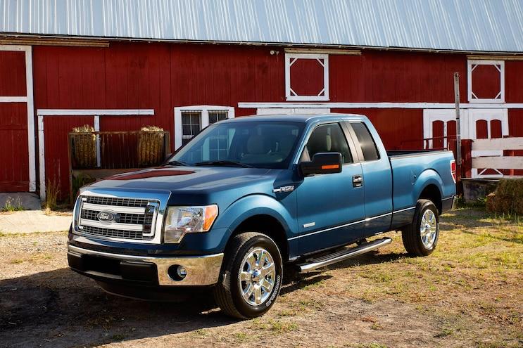 Ford To Offer SmartLink Retrofit Module For Older Models