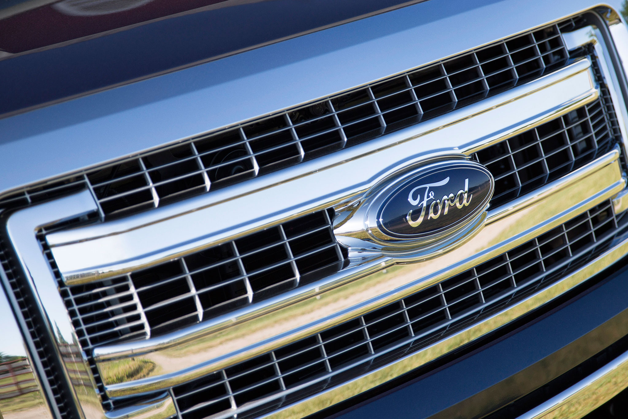 September 2013 Truck Sales: Ford and Ram Gain, GM Slows Slightly