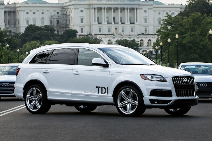 Diesel Advocacy Group Releases Statement on Volkswagen Scandal