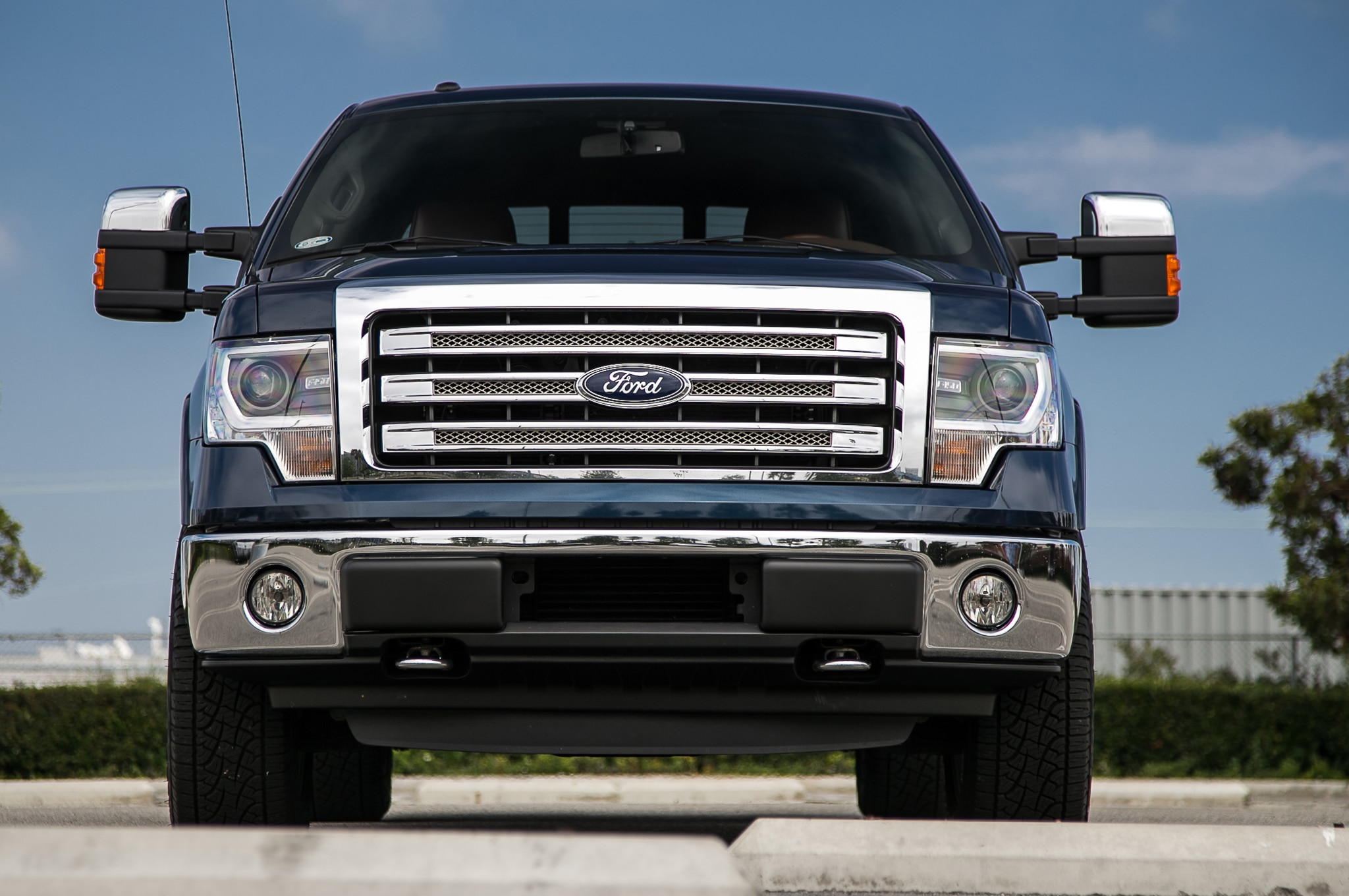 2014 Ford F-150 Utilizes Rice Hulls for Plastics Reinforcement