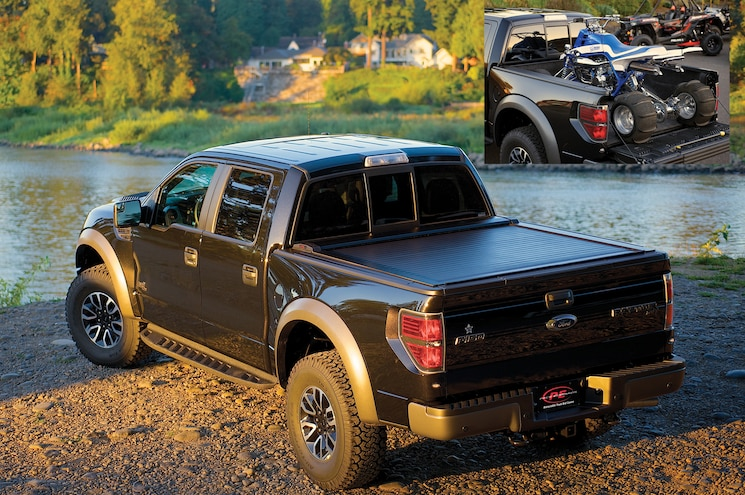 Pace Edwards Switchblade Tonneau Cover Product Spotlight Truck Trend