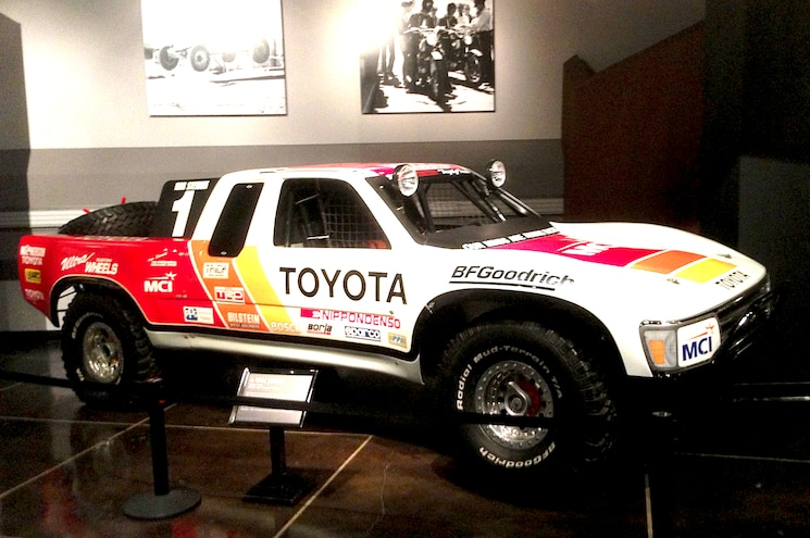 At The Petersen: Pickups -- The Art Of Utility