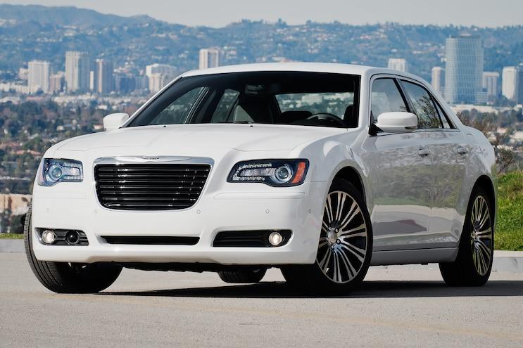 2013 Chrysler 300S Verdict